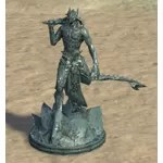 Statuette: Molag Bal, the Brutal