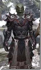 Telvanni Master Wizard - Argonian Male Close Front
