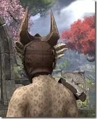 Troll King - Khajiit Female Rear