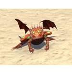 Kaleidotropic Dragon Frog