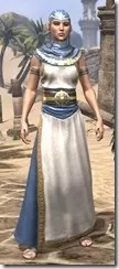 Priestess of Mara Female Front