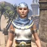 Priestess of Mara