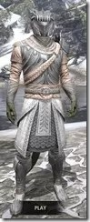 Pyandonean Iron - Argonian Male Front