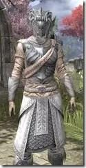 Pyandonean Iron - Khajiit Female Close Front