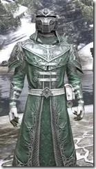 Sapiarch Iron - Argonian Male Close Front