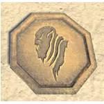 Seal of Clan Fharun, Metal
