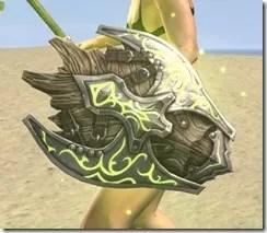 Troll King Shield 2