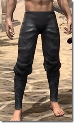 Abnur Tharn's Breeches - Male Front