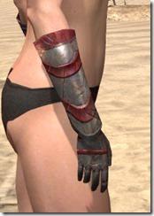 Abnur Tharn's Gloves - Female Right