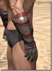 Abnur Tharn's Gloves - Male Right