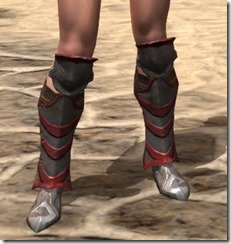 Abnur Tharn's Shoes - Female Front