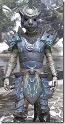 Dro-m'Athra Iron - Argonian Male Close Front