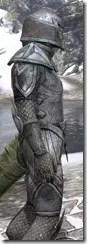 High Elf Steel - Argonian Male Close Side