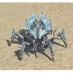 Icebound Dwarven Spider