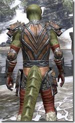 Lyris Titanborn - Argonian Male Close Rear