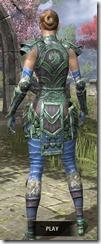 Lyris Titanborn - Dyed Rear