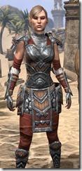 Lyris Titanborn - Female Close Front