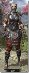 Lyris Titanborn - Khajiit Female Front