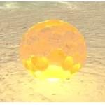 Magna-Geode, Large