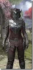 Meridian Light - Khajiit Female Shirt Close Front