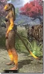 Meridian Purified - Khajiit Female Side
