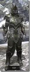 Orc Orichalc - Argonian Male Front