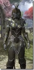 Orc Orichalc - Khajiit Female Close Front