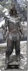 Orc Steel - Argonian Male Front