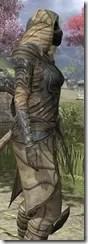 Outlaw Iron - Khajiit Female Close Side