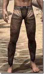 Primal Homespun Breeches - Male Front