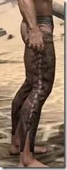 Primal Homespun Breeches - Male Right