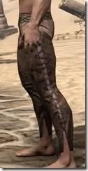 Primal Homespun Breeches - Male Side