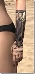 Primal Homespun Gloves - Female Side