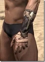 Primal Homespun Gloves - Male Side