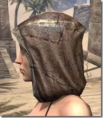 Primal Homespun Hat - Female Side