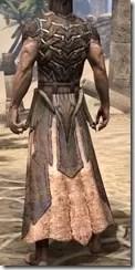 Primal Homespun Robe 1 - Male Rear