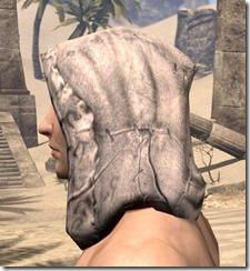 Prophet's Hood - Male Side