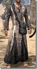 Prophet's Robe - Male Front