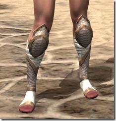 Sai Sahan's Boots - Female Front