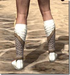 Sai Sahan's Boots - Male Rear