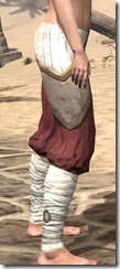 Sai Sahan's Guards - Female Right