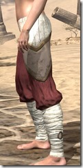 Sai Sahan's Guards - Female Side