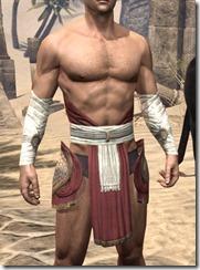 Sai Sahan's Jack - Male Front