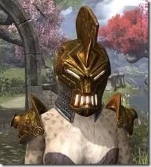 Stonekeeper - Khajiit Female Front