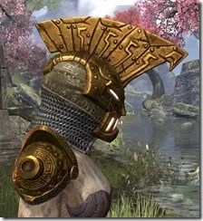 Stonekeeper - Khajiit Female Right