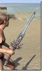 Storm Lord Sword 2