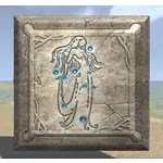 Ayleid Constellation Stele, The Lover