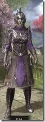 Stormlord - Khajiit Female Front