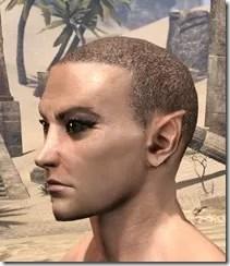 Bronze Color Eyeshadow Male Side