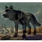 Gloam Wolf